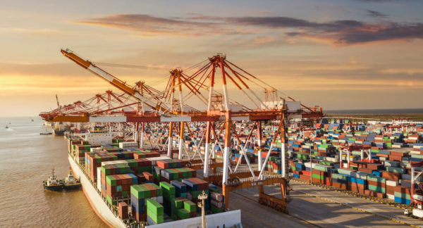 How Does International Shipping Work?