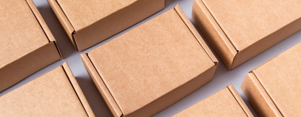 Subscription boxes to be shipped